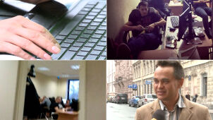 Fabryka internetowych trolli w służbie Putina.
