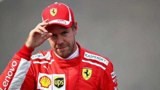 Media: Vettel znalazł nowy zespół. Gotowy kontrakt czeka na podpis