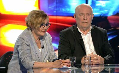Dr Paweł Moczydłowski o zabójstwie 10-letniej Kristiny
