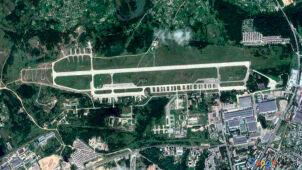 Pytania o lotnisko w Smoleńsku. Co innego mówi Sasin, co innego zeznał urzędnik