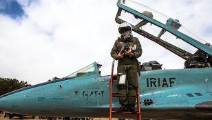 """""""Iran nie będzie prowadził wojny z żadnym krajem"""". USA wysyłają dodatkowe siły"""
