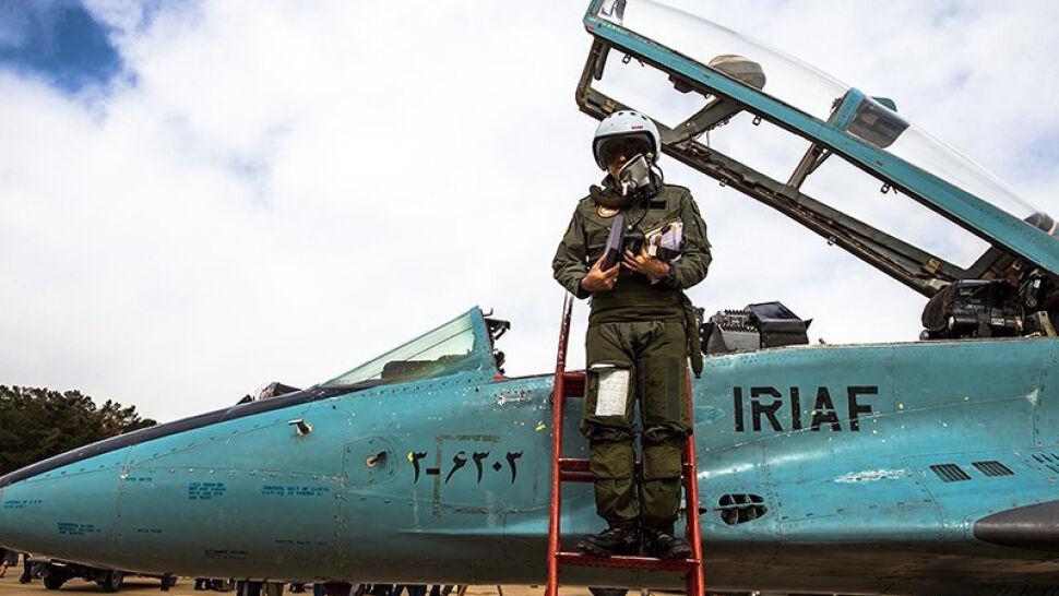 """""""Iran nie będzie prowadził wojny z żadnym krajem"""". Amerykanie wysyłają dodatkowe siły"""