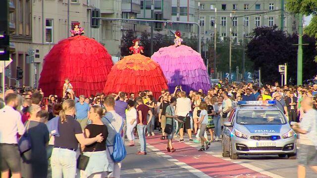 Teatr, muzyka, taniec, dyskusje. Wystartował Malta Festival