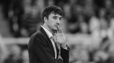 Miguel Falasca nie żyje. Były trener Skry Bełchatów miał 46 lat