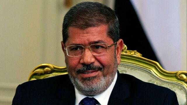 Wybrany, odsunięty, aresztowany, skazany. Kim był prezydent Mohammed Mursi?
