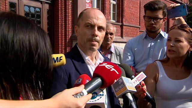Odbyło się posiedzenie aresztowe z udziałem 22-latka podejrzanego o zabójstwo w Mrowinach