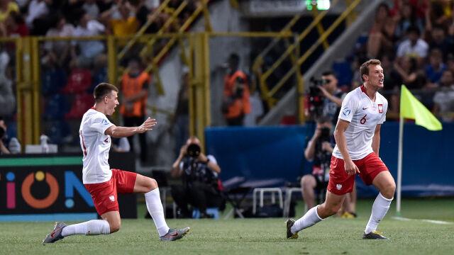 Wielki mecz i zwycięstwo Polaków z faworytem Euro. Biało-Czerwoni na czele grupy