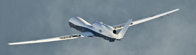 """""""Niesprowokowany atak na amerykański obiekt monitorujący"""""""