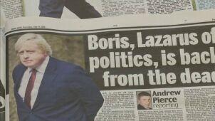Szukają następcy premier May. Boris Johnson coraz bliżej wygranej