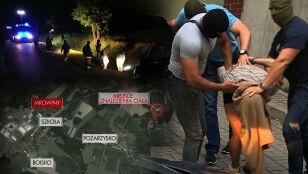 Zabójstwo w Mrowinach