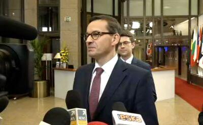 Polska zablokowała zapisy końcowe szczytu UE ws. klimatu