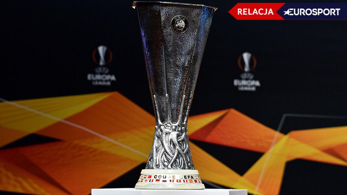 Losowanie eliminacji Ligi Europy. Legia i Cracovia poznają rywali