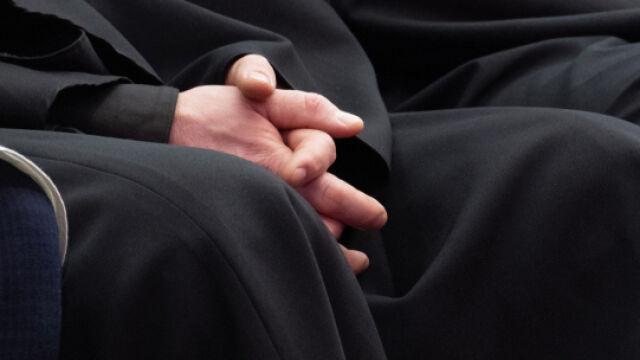 Ksiądz z zarzutami pedofilii trafił do aresztu