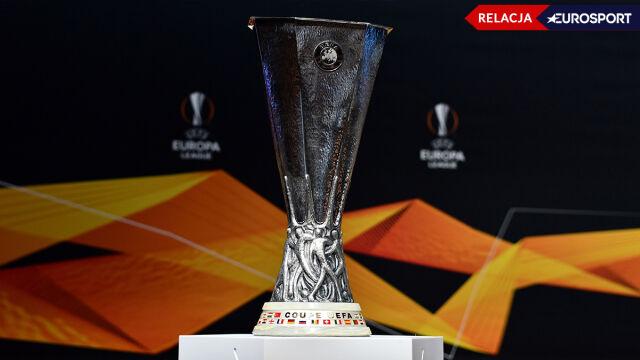 Polskie kluby poznały rywali w Lidze Europy (RELACJA)