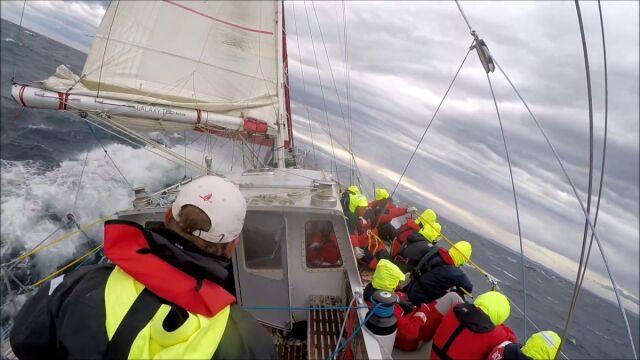 W ekspedycji bierze udział 11 osób