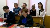 Kolejny proces po proteście w Puszczy. Aktywiści i dziennikarka TVN24 uniewinnieni