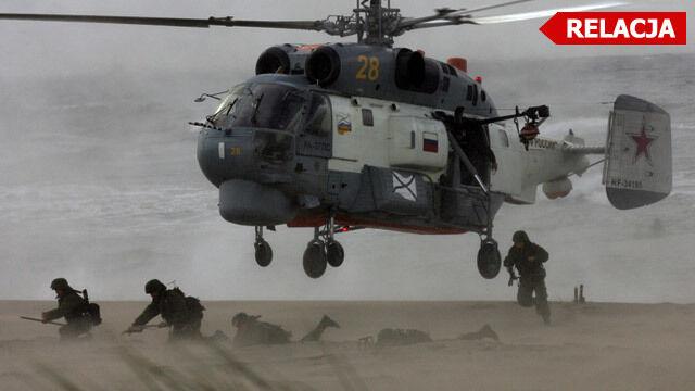 Pentagon: minister obrony Rosji zapewnił, że nie wejdą na wschodnią Ukrainę