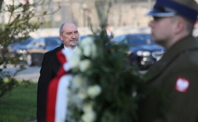Kwaśniewski: część elektoratu PiS wierzy, że Macierewicz jest kapłanem religii smoleńskiej