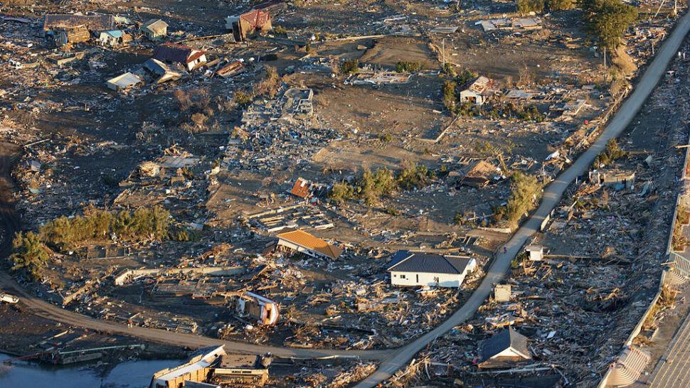 Stracili źródła utrzymania. Miliony odszkodowania po awarii w Fukushimie