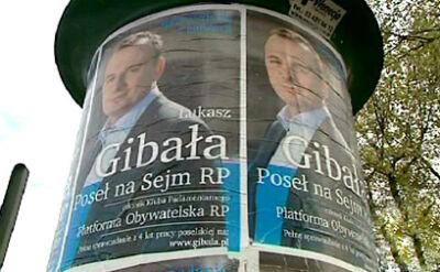 Kampania za 1500 zł? W krakowskiej PO dzieją się cuda