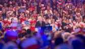 Kaczyński: reforma sądownictwa będzie kontynuowana