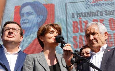 Turecka opozycjonistka skazana na prawie 10 lat więzienia
