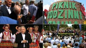 Jak wyglądały polityczne wakacje?