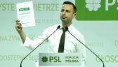 Kosiniak-Kamysz: Nasz program łączy Polaków. Jest dla wszystkich, nie dla wybranych