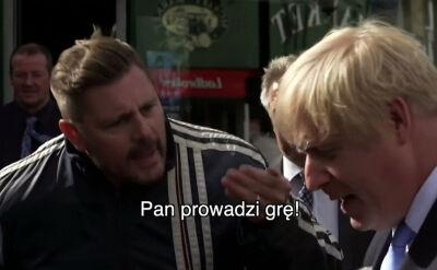 """""""Powinien być Pan w Brukseli i negocjować"""""""