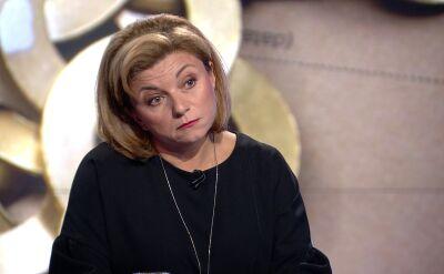 Anna Bator-Ciesielska: działałam na podstawie prawa i w granicach prawa