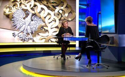 Bator-Ciesielska: jak będę musiała to odejdę, ale nie poddam się bez walki