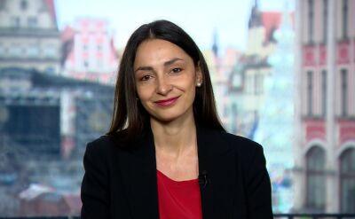 Asystentka Olgi Tokarczuk: bycie pisarzem, to nie tylko siedzenie przy biurku