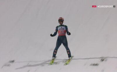 Kraft wygrał kwalifikacje w Oberstdorfie