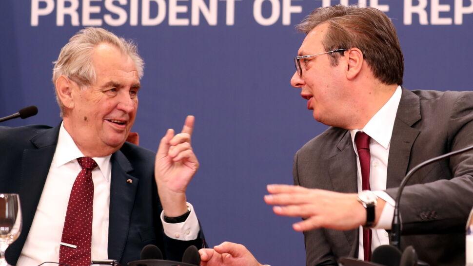 """""""Państwo, na czele którego stoją zbrodniarze wojenni, nie należy do państw demokratycznych"""""""