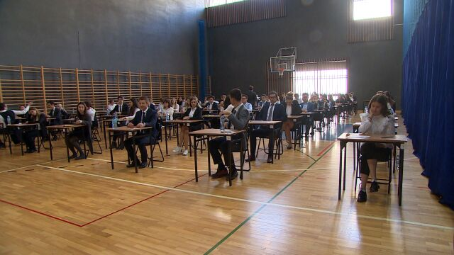 The Central Examination Board has published final statistics on this year's Matura (matriculation exams)