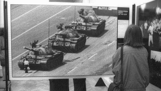 Zmarł autor jednej z najsłynniejszych fotografii w historii