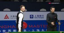 Trump awansował do ćwierćfinału Szanghaj Masters