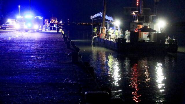 Samochód wjechał do wody, dwoje nastolatków nie żyje. Prokuratura wszczęła śledztwo
