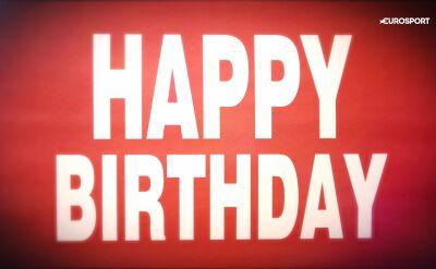 Sto lat! Kolarski świat złożył życzenia urodzinowe Majce