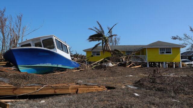 Ponad dwa tysiące zaginionych po przejściu huraganu