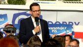 Morawiecki: uzyskaliśmy to, co chcieliśmy, jedną z najważniejszych tek w UE