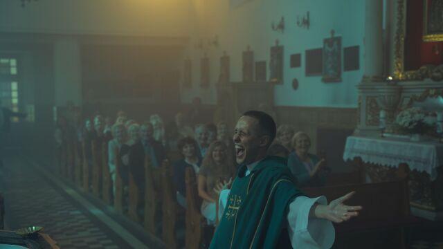 Puszczyńska: najlepszy ze zgłoszonych filmów