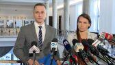 Platforma wnioskuje o dokończenie posiedzenia Sejmu w ciągu 10 dni