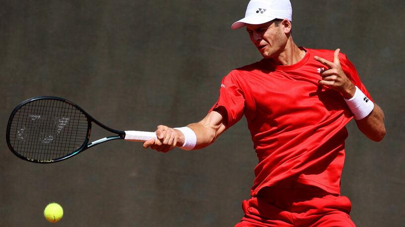 Puchar Davisa. Polacy zagrają o pierwsze miejsce w grupie