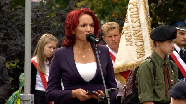 """Zwycięski """"panteneu"""" posłanki Krynickiej. Najciekawsze wideo tygodnia w tvn24.pl"""