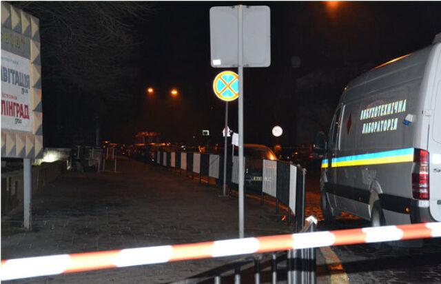 Polska prokuratura sprawdza, czy w konsulacie we Lwowie doszło do aktu terrorystycznego