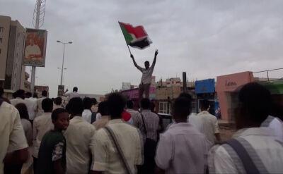 Porozumienie władzy z opozycją w Sudanie