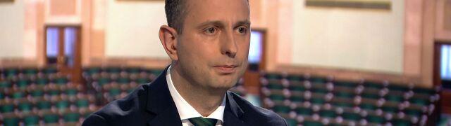 Kosiniak-Kamysz: nic się już nie zmieni, idziemy jako Koalicja Polska