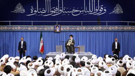 Ajatollah Chamenei: Iran będzie łamał kolejne postanowienia paktu nuklearnego