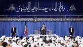 Chamenei grozi, że Iran będzie dalej łamał pakt nuklearny
